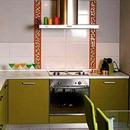 Кухня арт. kh-001 на заказ
