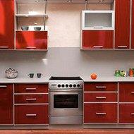 Кухня арт. kh-002 на заказ