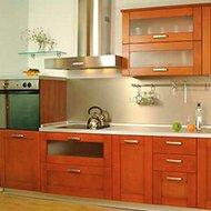 Кухня арт. kh-003 на заказ