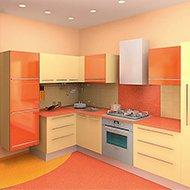 Кухня арт. kh-006 на заказ