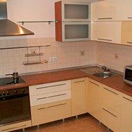 Кухня арт. kh-011 на заказ
