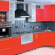 Кухня арт. kh-015 на заказ
