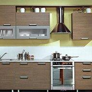 Кухня арт. kh-017 на заказ