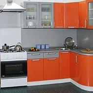 Кухня арт. kh-018 на заказ