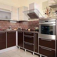 Кухня арт. kh-019 на заказ