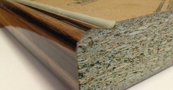 Столешницы для кухни: как выбрать оптимальный вариант. Пластик
