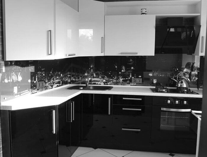 кухня сити артkh 191 купить по цене от 12000 рубпм в